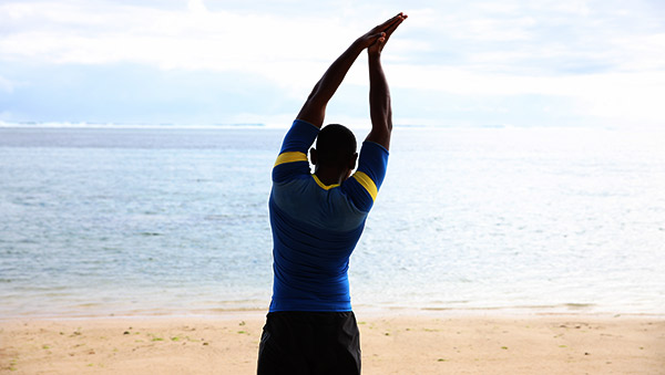 7 effective workouts to stroll proudly on the beach.