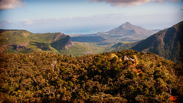 Experience Mauritius differently with the Dodo Trail