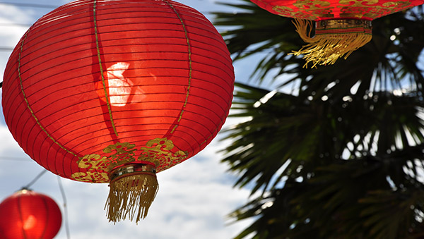 Heritage Resorts says Kung Hei Fat Choy!