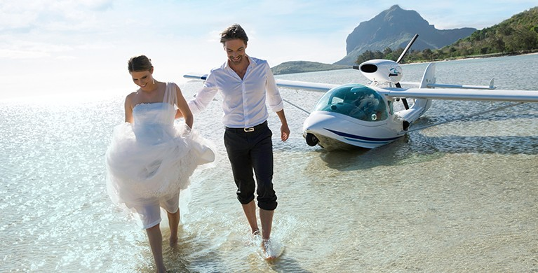 Six ultimate venues for your wedding in Mauritius