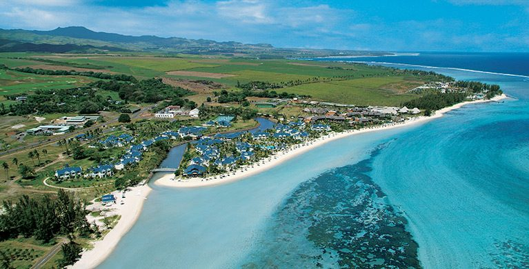 Why and how to preserve the lagoon of Bel Ombre in Mauritius