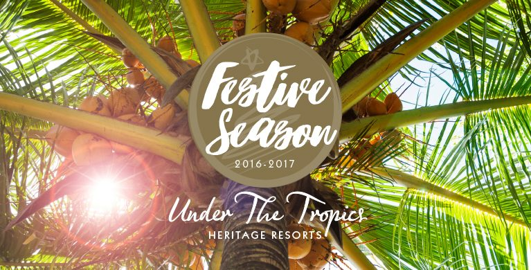 10 Great Reasons to Spend the End-of-Year Festivities With Heritage Resorts