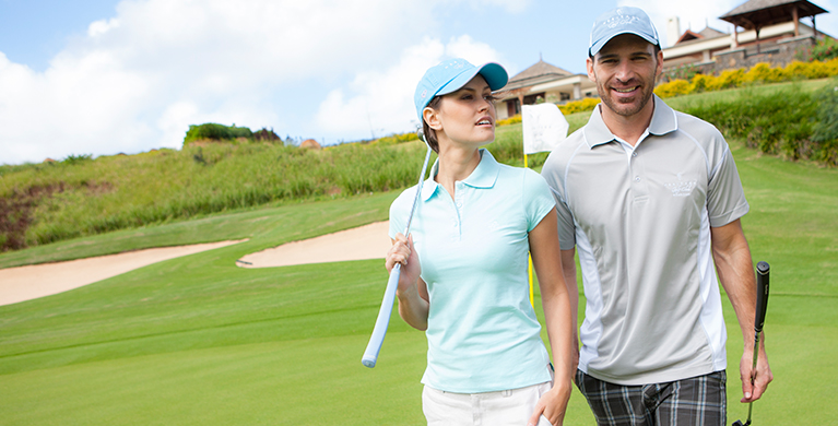 Free Green fees at Heritage Golf Club