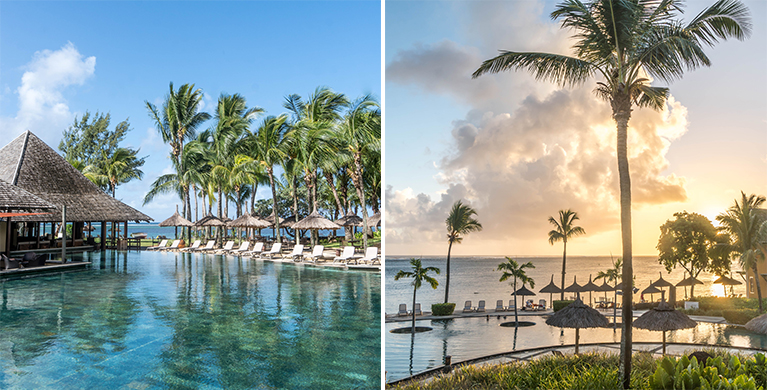 Heritage Awali Golf & Spa Resort, All Inclusive 5-star hotel in Mauritius