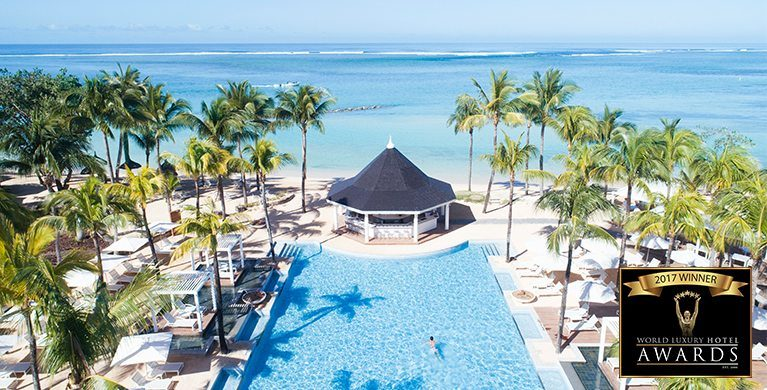Heritage Le Telfair- Luxury Romantic Hotel in Mauritius