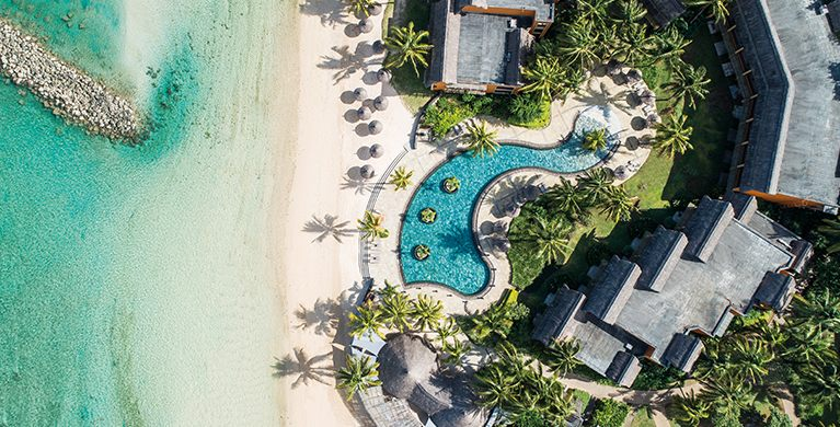 Heritage Awali best all inclusive resort in Mauritius