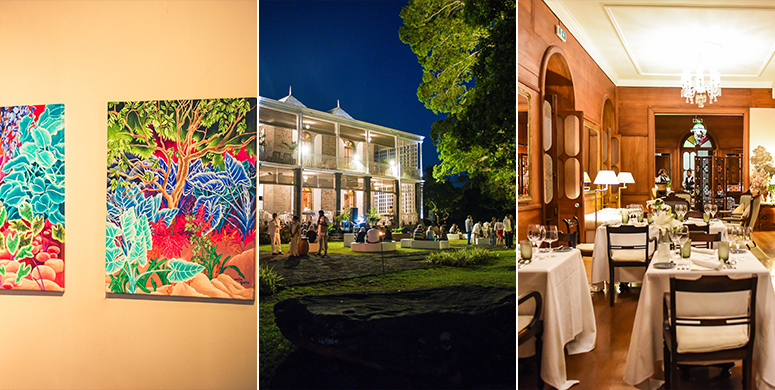 Events at Heritage Resorts
