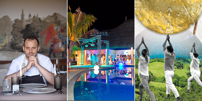 Mauritius Wellness Festival by Heritage Resorts