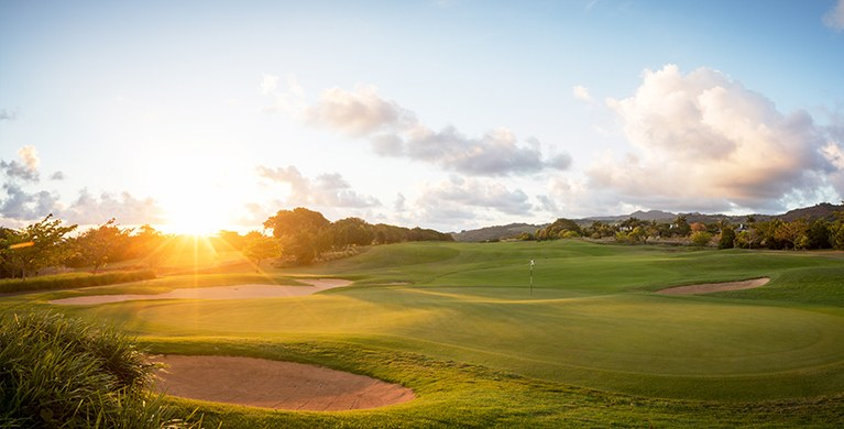 Heritage Golf Club an incomparable golf experience