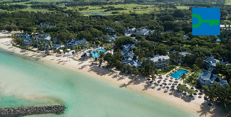 Heritage Resorts accredite Green Key