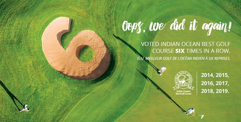 Heritage Golf Club Best Golf Course in the Indian Ocean