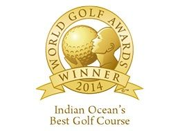 World Golf Awards 2014