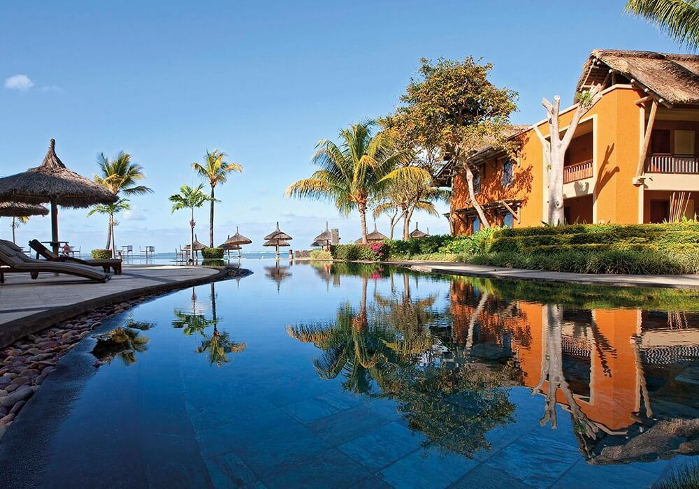 Heritage awali photos an affordable all inclusive luxury for Swimming pool mauritius