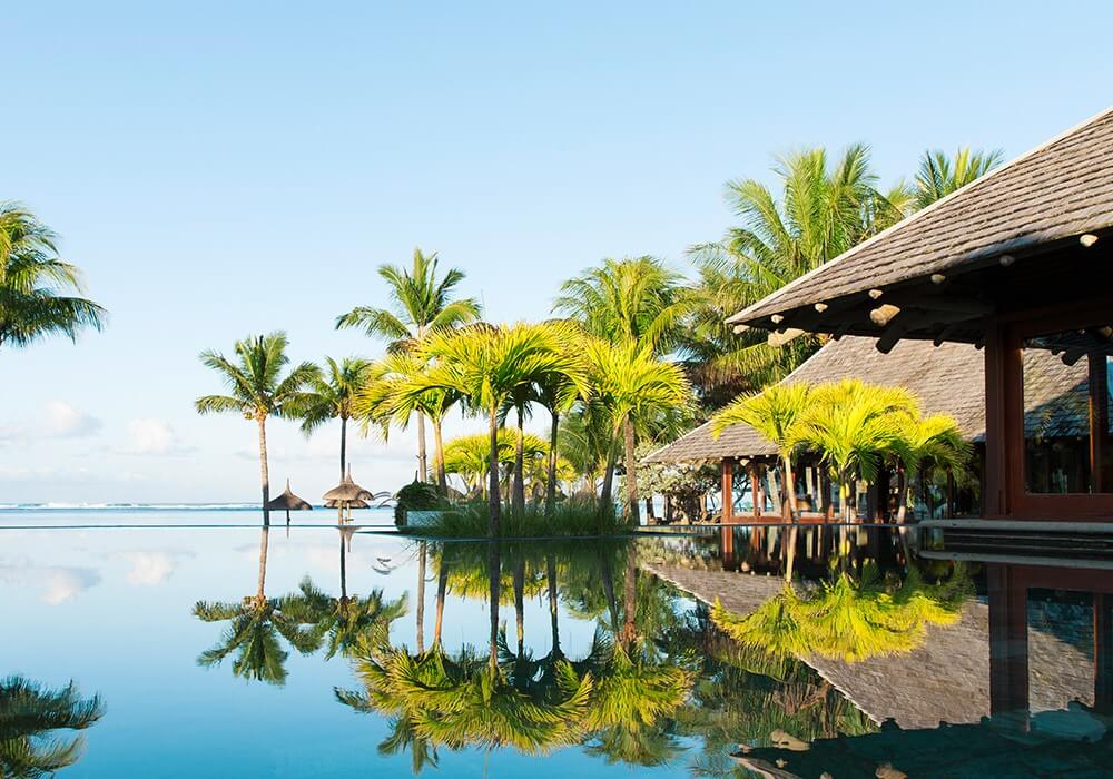 The Best 5 Star All Inclusive Hotel In Mauritius With Golf