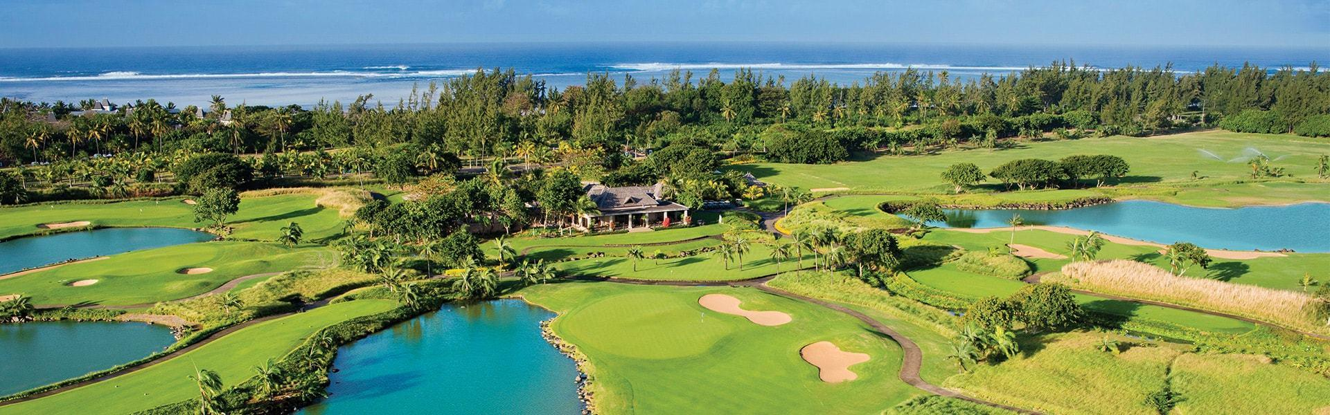 Heritage Resorts - le paradis du golfeur a maurice