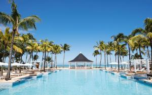 5 star vacations to mauritius with heritage le telfair