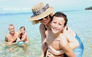 Family offer - Holidays at Heritage Awali