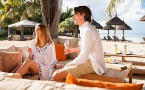 Celebrate the festive season at Heritage Le Telfair Mauritius