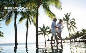 Honeymoon special offer at Heritage Awali