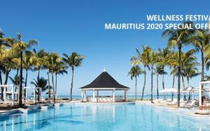 Wellness Festival Mauritius 2020 at Heritage Resorts