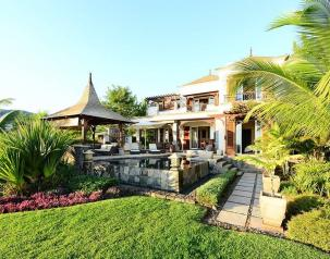 4 bedroom villas for wedding