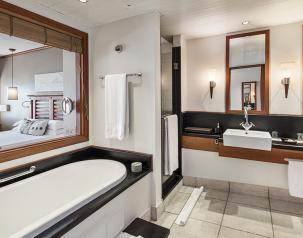 heritage awali bathroom