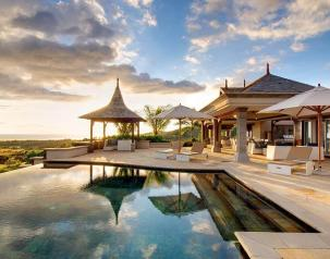 holiday villas in mauritius to rent