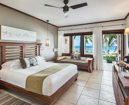 Awali Deluxe beach front