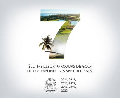 Heritage Golf Club aux World Golf Awards 2020