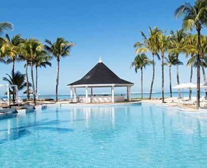 Heritage Le Telfair - 5 star golf and spa resort in Mauritius