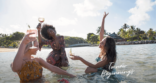 50% Saving on your stay Heritage Le Telfair
