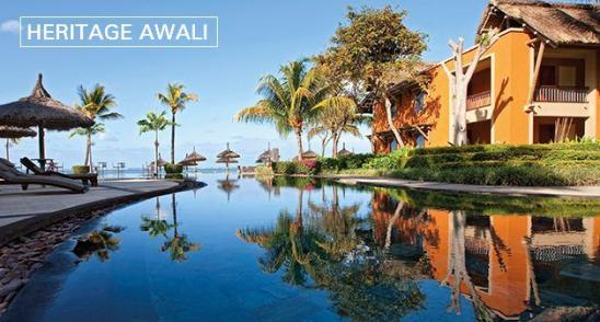 Heritage Awali - Offre super Eco - Hotel Tout- Inclus, Ile Maurice