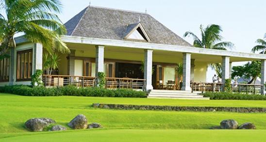 Heritage Golf Club House