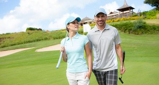 Heritage Le Telfair 5 star golf hotel in Mauritius