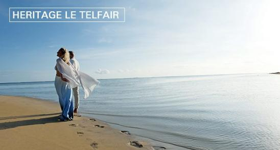 Honeymoon Special at Heritage Le Telfair