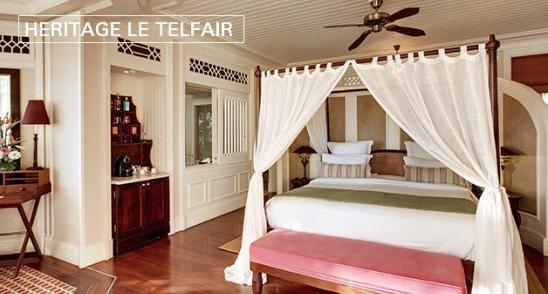 Super saver offer at Le Telfair