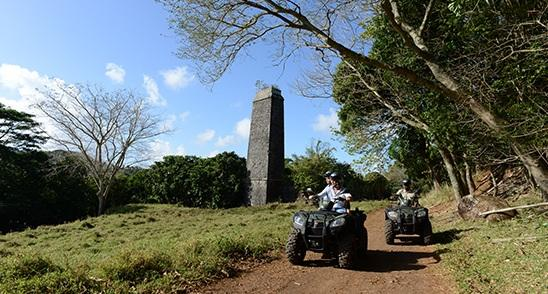 Quad Bike Special Offer for teens