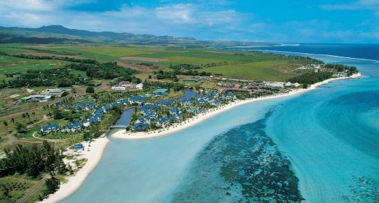 Respect our coast of Mauritius