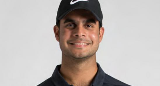 Sharma joins field for AfrAsia Bank Mauritius Open