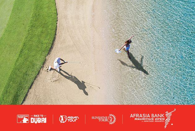 AfrAsia Bank Mauritius Open - Heritage Golf Club