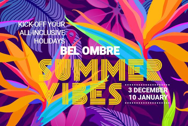 Bel Ombre Summer Vibes - All Inclusive Offers