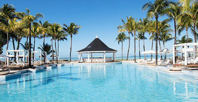 Heritage Le Telfair Golf and Wellness Resort - 5 star resort in Mauritius