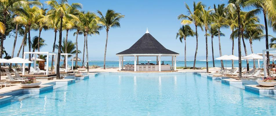Heritage Le Telfair Golf and Wellness Resort - 5 star hotel in Mauritius