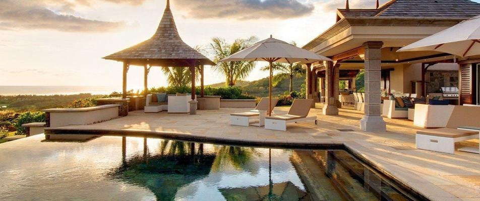 Heritage The Villas| Location des villas de Luxe à l'Île Maurice