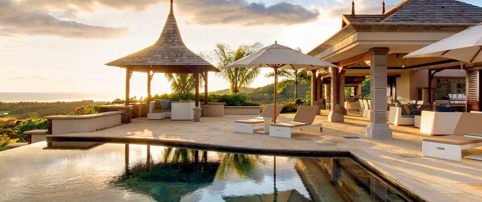Heritage The Villas Mauritius Traveler's Choice Best of the Best